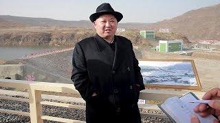 КНДР провела запуск баллистической ракеты с подводной лодки