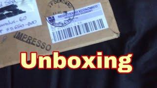 UNBOXING l HORROR ORIENTAL #unboxing