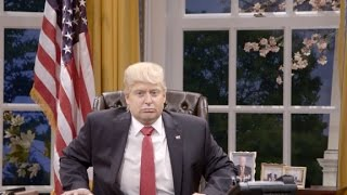'Donald Trump' gets his own talk show