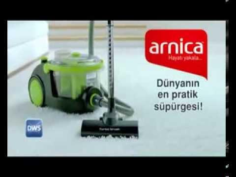 Arnica Bora 4000 reklam film flv