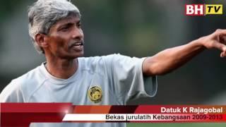 [KAPSUL BHTV] LIGA M - Final Piala FA: Mampukah tiki taka Kedah jinakkan Tok Gajah