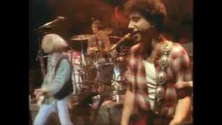 Tom Petty & The Heartbreakers - Love Is A long Road - Live