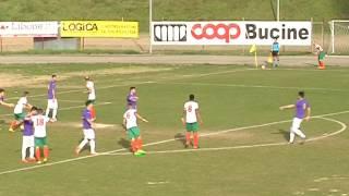 Bucinese-Castiglionese 0-1 Eccellenza Girone B