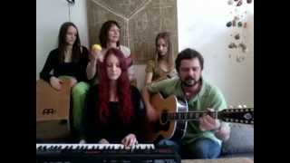 Angelsea - Cat Stevens cover