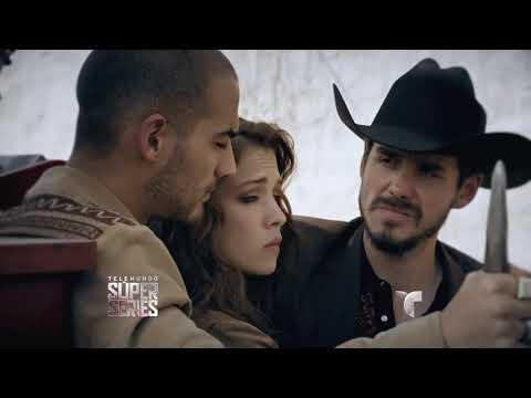 Señora Acero La Coyote Nueva Temporada | Avance Capítulo Final | TELEMUNDO SUPER SERIES