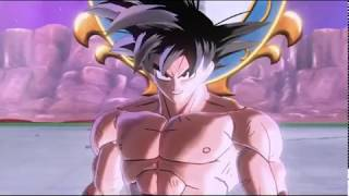 DB Xenoverse 2 New Transformations Mod HOW IT WORKS