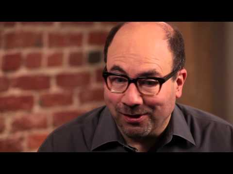 Craig Newmark, Craigslist: Keys to Success - YouTube