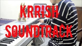 Krrish Soundtrack/Background Music - PIANO COVER