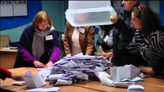 Pro-EU Parties Ahead in Moldova Election: Voters choose between European integration and Russia