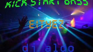 Download Kick Start Bass - Aldo Beat MP3 song and Music Video
