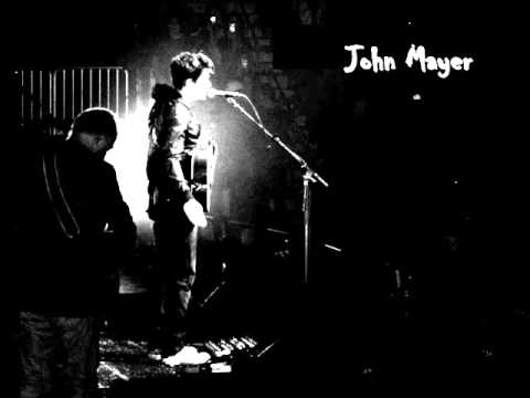 John Mayer - Man On The Side (Acoustic Version)