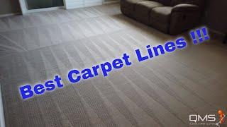 Best Carpet Lines and Black Label