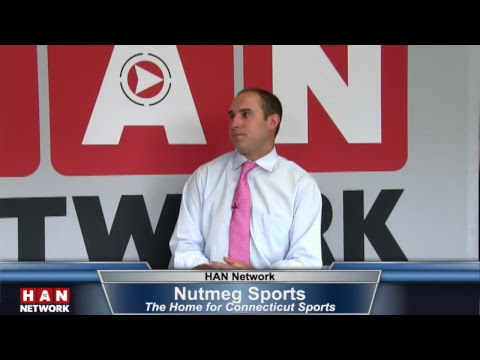 Nutmeg Sports: HAN Connecticut Sports Talk 08.16.17