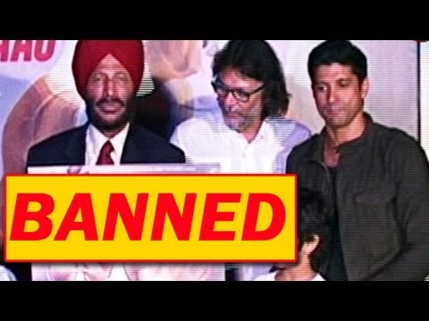 Why are Bollywood films being banned in Pakistan