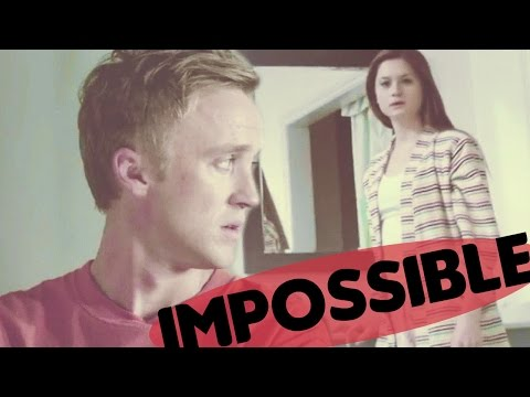 Draco & Ginny // Impossible [+500 subs!]