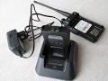Présentation de la radio UV-5R Baofeng, disponible sur Banggood.