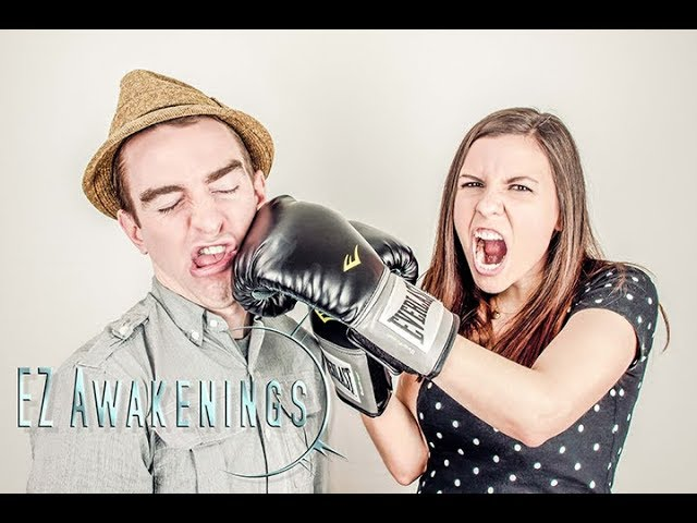 EZ Awakenings Episode 9: Arguments in Relationships