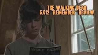 The Walking Dead Season 5 Episode 12 Review