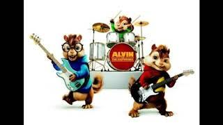 Alvin i Wiewiórki Bez Ciebie Cover ERATOX