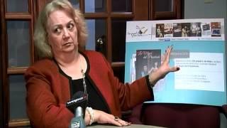 Carmen Mirabal  en Noticiero de WapaTV thumbnail