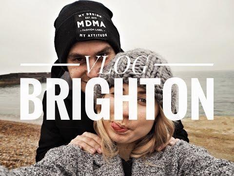 BRIGHTON | Shopaholic Nicol