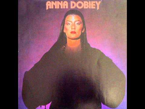 Anna Dobiey - Ich Häng' Rum  (1981 Kraut Synth New Wave)