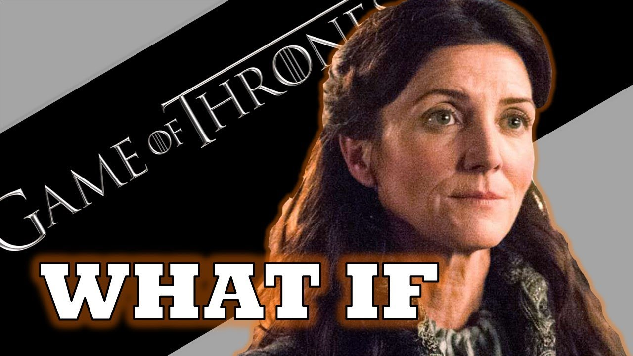 Game of Thrones WHAT IF: Catelyn Loved Jon Snow