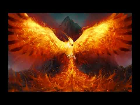 Dungeons and Dragons Lore: Phoenix