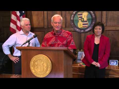 Mayor Caldwell appoints Colleen Hanabusa to HART Board of Directors