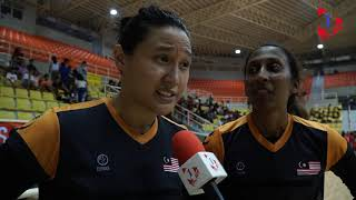 Singapore-Malaysia Netball Rivalry at the 2019 SEA Games