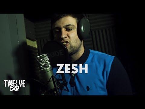 ZESH - DARK THOUGHTS [Twelve50TV]