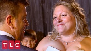 Anna and Mursel's Last Minute Wedding | 90 Day Fiancé