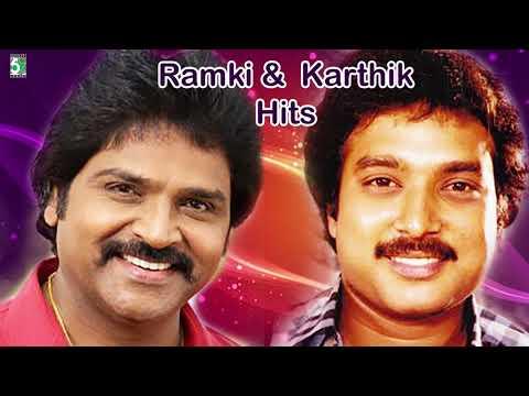 Ramki & Karthik Super Hit Collection Audio Jukebox