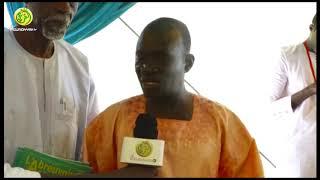 Grand Magal de Touba 2018: impressions de M. Ouedraogo  du burkina