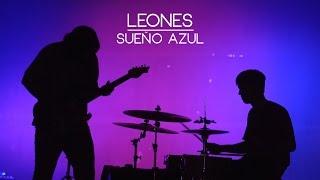 Leones | Sueño Azul | Music Video
