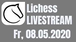 Let´s play Schach || Team Huschi Arena #2 auf lichess.org mit GM Huschenbeth [DE]