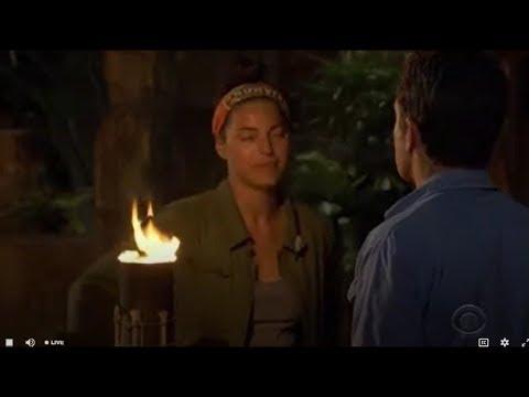 Survivor: David vs Goliath - Natalia Blindsided
