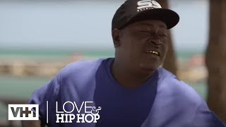 Trick Puts Khaotic & Young Hollywood to the Test 'Sneak Peek' | Love & Hip Hop: Miami