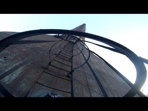 BNT 144 Rumuńskie Monstrum (350m climbing the chimney)