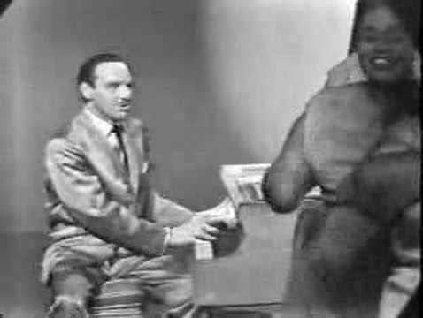 Hand Jive - The Johnny Otis Show