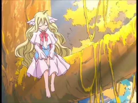 Fairy Tail: Fairys Glitter (Mavis Vermillion Theme) - 10 Hour Version