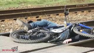Dzelzceļa pārbrauktuves