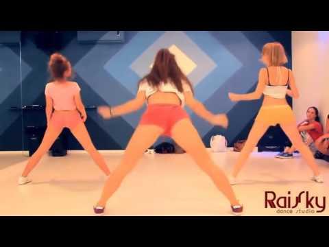 papito chocolata dance