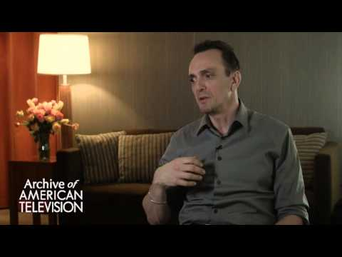 Hank Azaria Discusses The Character Moe On
