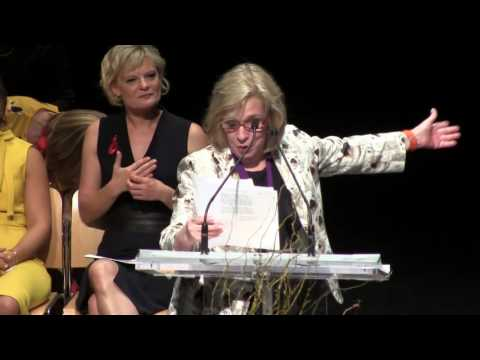 The 7th Annual Lilly Awards -- 5.23.16