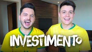 Baixar Matheus & Kauan - Investimento (Vitor & Guilherme - cover)