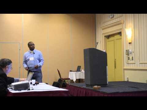 TED Talk 4 Thomas Mills