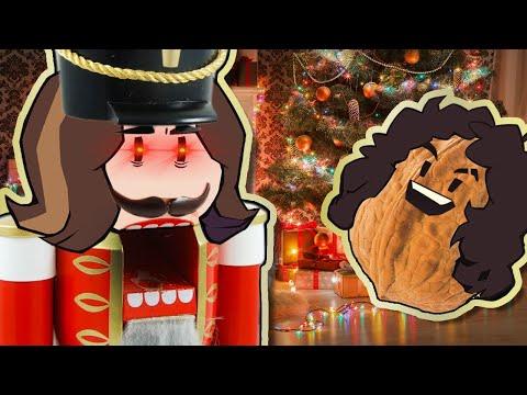 Crack Nut December - Christmas Stories: Nutcracker Collector's Edition