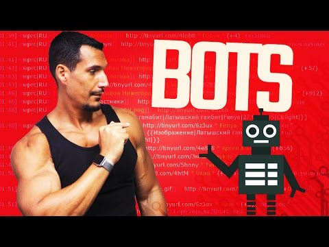 Bots: What You Need To Know (Software Development)