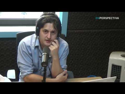 Entrevista con Santiago López y Matías Pérez